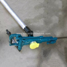 Air Jack Hammer Drilling Machine